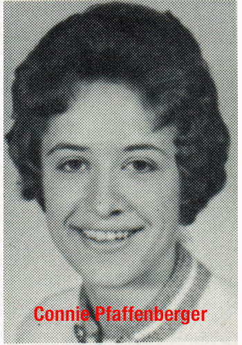 Connie Pfaffenberger
